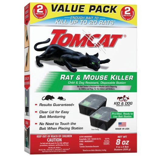 Mouse & Rat Killer