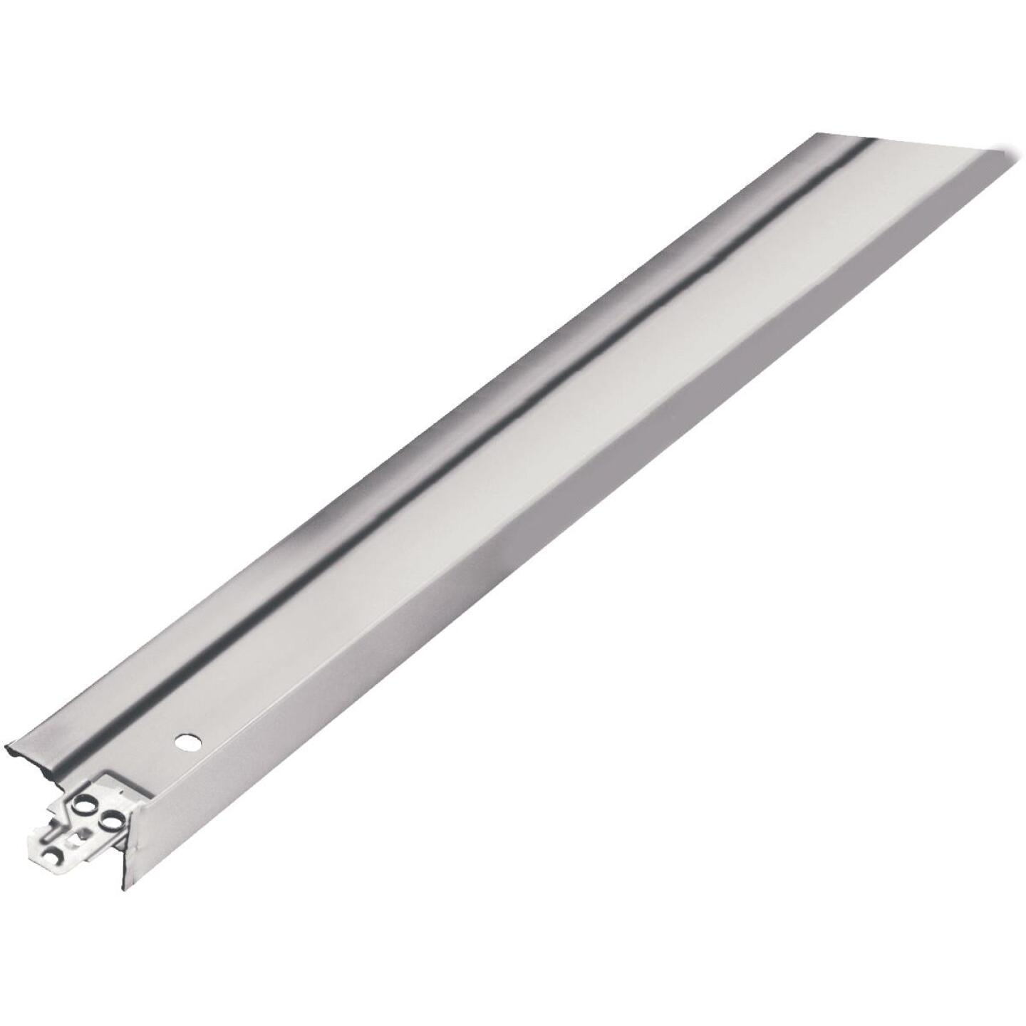 Donn 12 Ft. x 1-1/2 In. White Steel Fire Resistant Main Tee Image 2