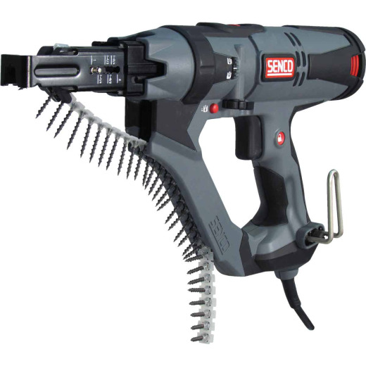 Senco Duraspin DS232-AC 2 In. 2500 rpm Autofeed Electric Screwgun Kit