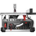 SKILSAW 15-Amp 10 In. Portable Worm Drive Table Saw Image 1