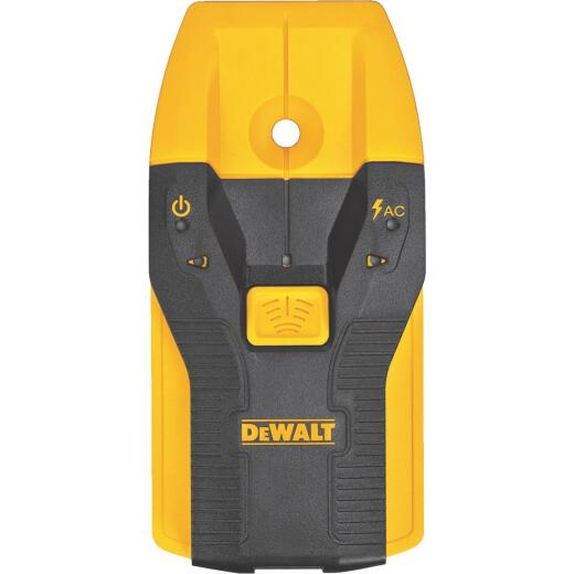 DeWalt 3/4 In. Stud Finder with Center-Find and Alert