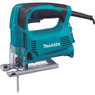 Makita 3.9A 3-Position 500-3100 SPM Top-Handle Jig Saw Kit