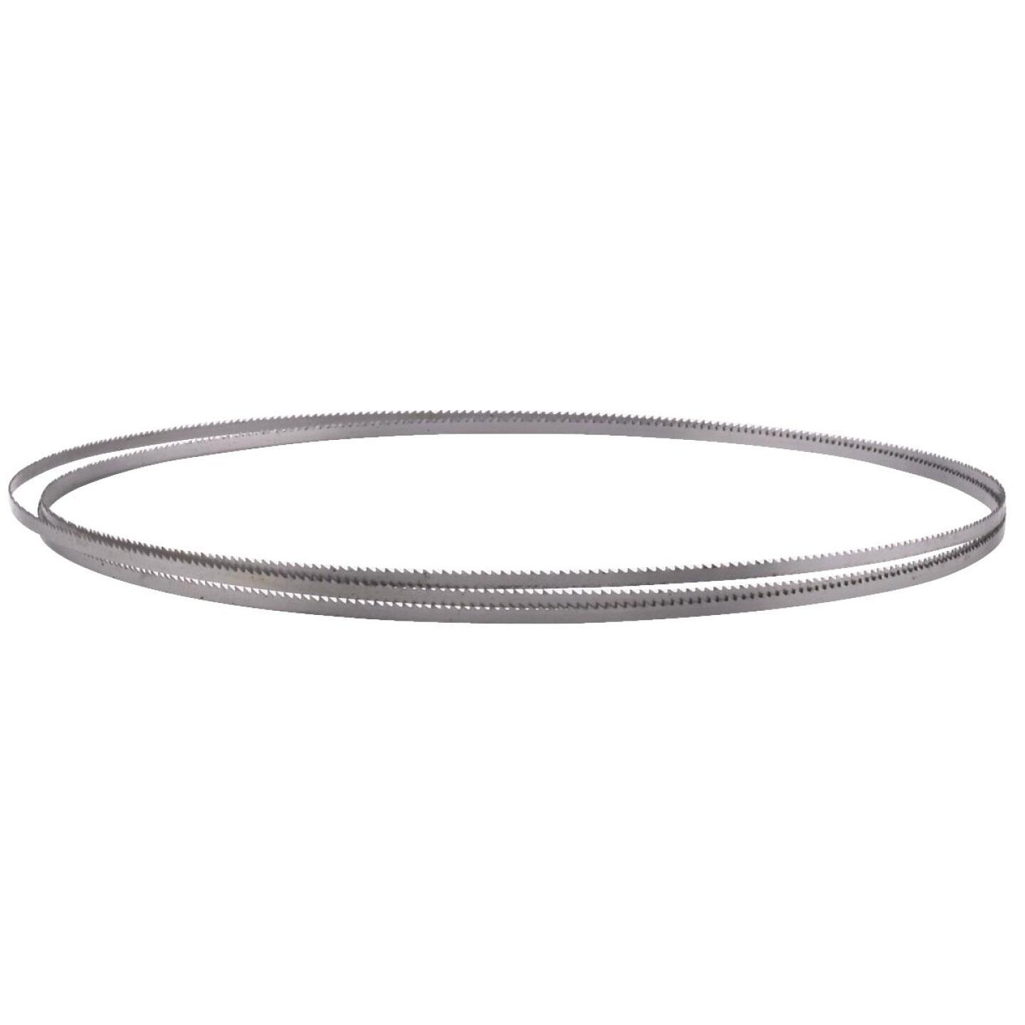 Olson 93-1/2 In. x 1/8 In. 14 TPI Regular Flex Back Band Saw Blade Image 2