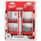 Milwaukee Shockwave 17-Piece Impact Duty Drill and Drive Set Image 2