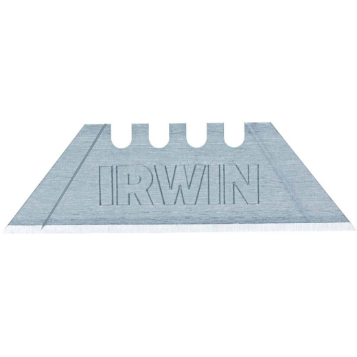 Irwin 4-Point Snap 2-3/8 In. Utility Knife Blade (5-Pack)