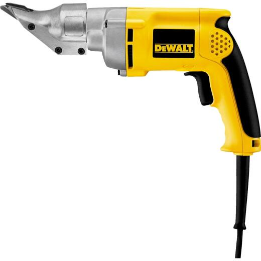 DeWalt 18-Gauge 5-Amp Swivel Head Shear