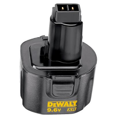 DeWalt 9.6 Volt XR Nickel-Cadmium 1.7 Ah Tool Battery