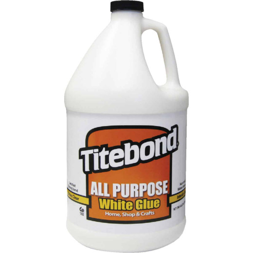 Titebond Gallon White All-Purpose Glue