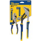 Irwin Vise-Grip ProPlier 6 In. Slip Joint and 10 In. Groove Joint Plier Set (2-Piece) Image 2