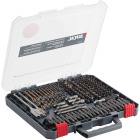 SKIL 120-Piece Drill and Drive Set with Bit Grip Magnetic Bit Collar Image 1