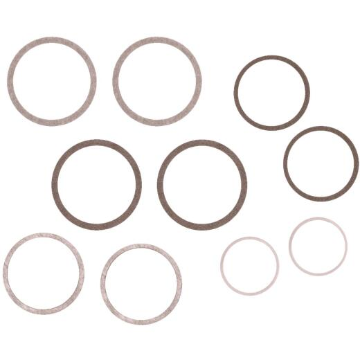 Danco Metal Brown Gasket (12 Ct.)