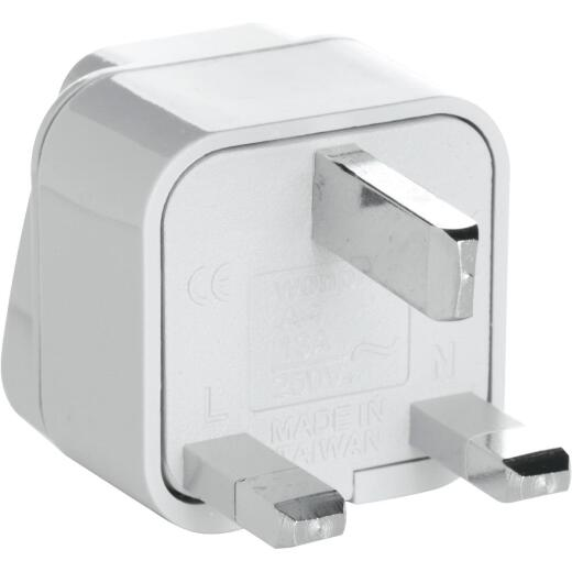 Power Adapters & Converters