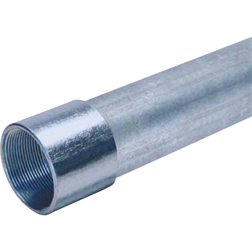 Southland  1-1/2 In. x 10 Ft. IMC Steel Conduit