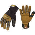 Ironclad Ranchworx Men's Extra Large Leather High Performance Work Glove Image 1