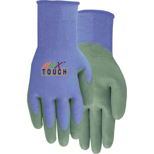 Midwest Quality Glove Women's Small Nylon Garden Glove