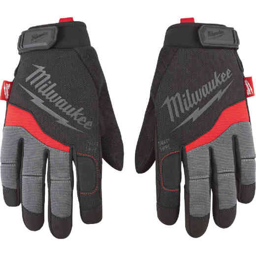 Milwaukee Performance Men's Large Synthetic Work Glove