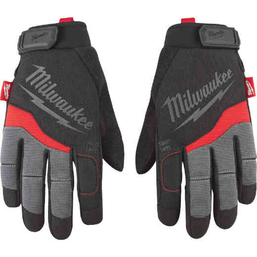 Milwaukee Performance Men's XL Synthetic Work Glove