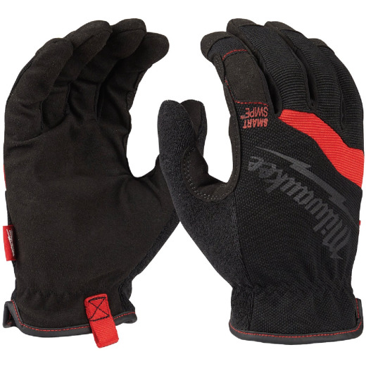 Milwaukee Free-Flex Men's Medium Synthetic Work Glove