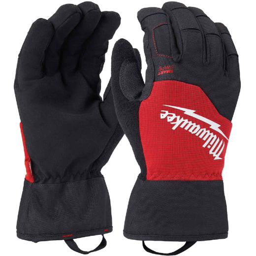 Milwaukee Men's Medium Nylon Winter Performance Glove