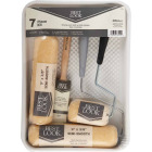 Best Look Roller & Tray Set (7-Piece) Image 2