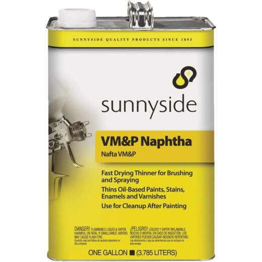 Sunnyside 1 Gallon Naphtha