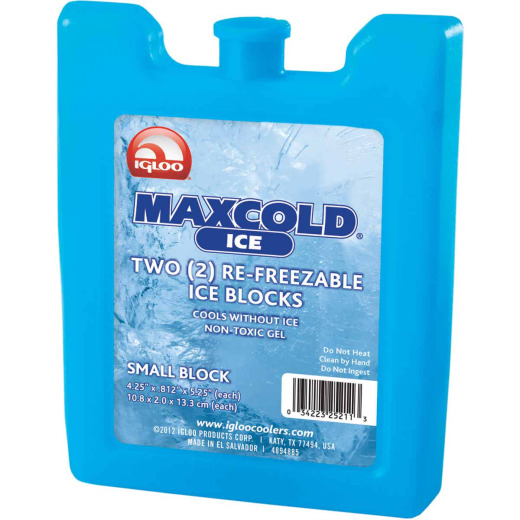 Igloo Maxcold 0.5 Lb. Small Cooler Ice Pack